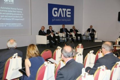 GATE: Conference and Pavilion within the Dubai Airshow Returns for 2017