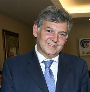 Who is UNWTO Secretary General Candidate Jaime Alberto Cabal from Colombia?