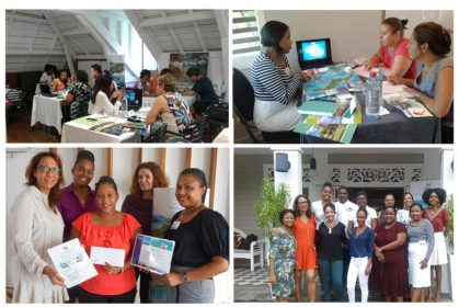 Seychelles Tourism Board intensifies marketing efforts in Reunion