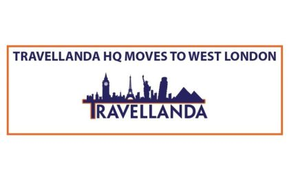Travellanda HQ moves to west London