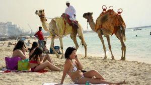 Dubai Tourism reports stellar 11 percent increase in overnight visitation