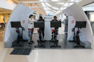 San Jose International Airport welcomes Airbus exhibit