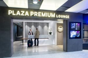 Plaza Premium Group celebrates new Heathrow lounge