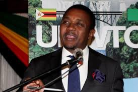Transcript: Hon. Dr. Walter Mzembi's vision statement on UNWTO's future under his leadership