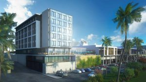Tsogo Sun expands its tourist accommodation services in Mozambique
