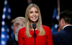 ICTP President Lipman writes to his new friend Ivanka Trump about women Curators and SUN Centers