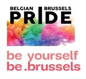 90,000 people came together in Brussels to celebrate Pride 2017
