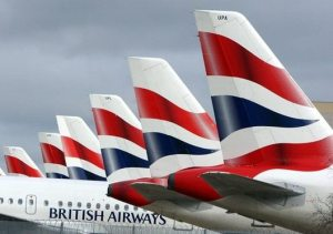 """""""Not a cyber attack"""": British Airways cancels all flights from London airports"""