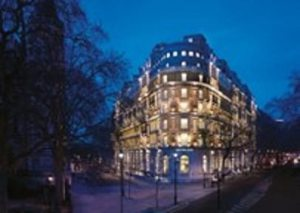 "Corinthia Hotel London awarded ""Ultratravel Collection Hotel of the Year"" at ULTRAS 2017"