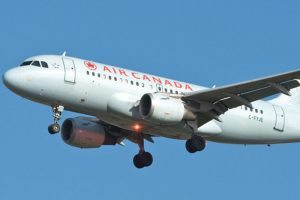 Air Canada to fly to St Vincent and the Grenadines