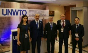 UNWTO  4th World Forum on Intercultural Dialogue concluded in Baku, Azerbaijani
