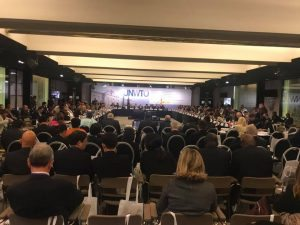The night before World Tourism will change: UNWTO Elections