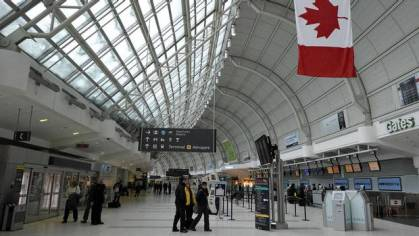 Toronto Pearson Airport takes action to meet growing demand