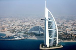 Leisure demand fuels MENA chain hotels' profit growth