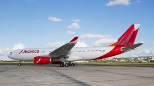 Avianca Brasil launches its first US passenger route in Miami