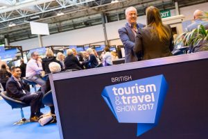 British Tourism & Travel Show 2018 launches new 'Destination Europe' area