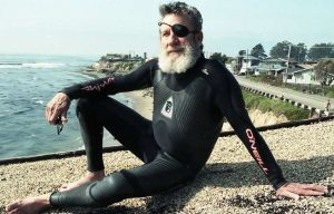 Jack O'Neill, surf legend who pioneered the wetsuit, dies at 94
