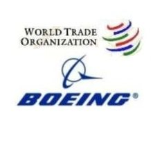 WTO condemns Boeing's non-compliance and new subsidies