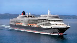 Cunard reveals completion of $40 million refurbishment of Queen Victoria