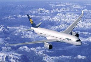 Lufthansa reinstates Munich-Singapore connection