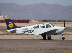 Lufthansa's flight training school in Phoenix to update its fleet