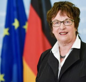 German Economy Minister: Canceling Brexit, though 'unlikely',  would be 'great'