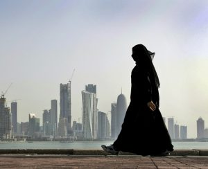 Qatar tells its citizens to leave United Arab Emirates within 14 days
