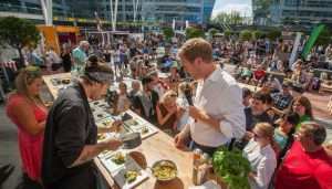 """""""Taste & Style Festival"""" at Munich Airport in its second year"""
