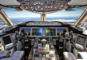 Boeing plans to test pilotless plane next year