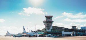 Helsinki Airport goes solar