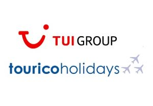 Tourico Holidays Partners with TUI Germany