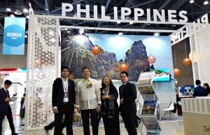 Hotel 101 Group joins the Philippines in Korea Roadshow