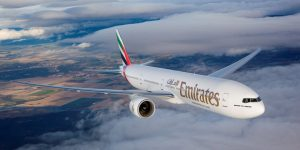 Emirates barred and fined by China Civil Aviation for safety violation