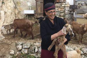 Women and Tales in Jerusalem Jewish Orthodox style
