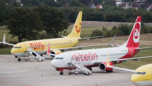 Air Berlin, Etihad and Lufthansa Crisis: Is there a way out ?