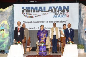 Himalayan Travel Mart ends on a high note