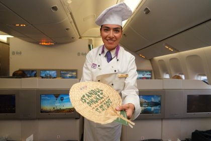 Istanbul- Phuket: Turkish Airlines 300th destination