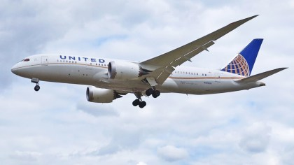 United Airlines launches daily nonstop service between Denver and London