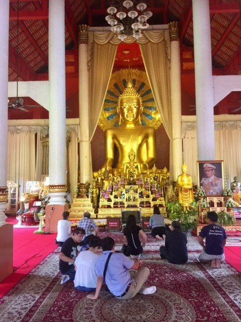 Thailand's 2018 Tourism forecast: US$ 9.1 billion in revenue