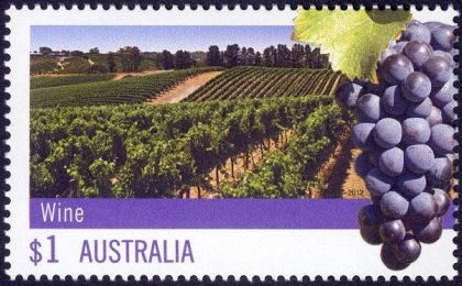 Wines of Australia: Consistency, reliability and awards
