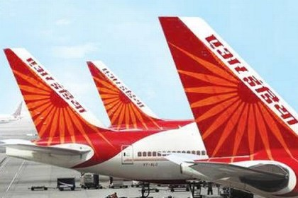 Air India launches direct nonstop flight between New Delhi and Washington, DC