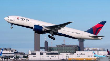 Delta Air Lines expands trans-Pacific service with nonstop Shanghai-Atlanta flight