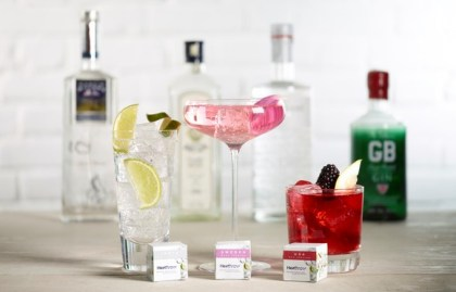 Heathrow launches destination inspired exclusive gin