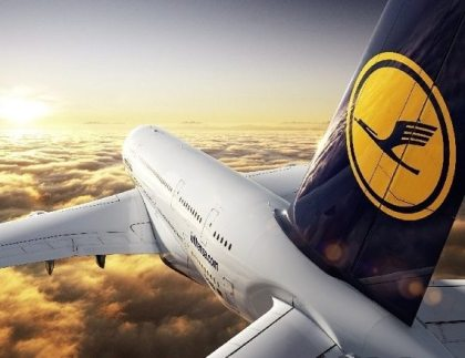 Lufthansa is expanding its European network