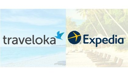 Expedia deepens partnership with leading Southeast Asian online travel company