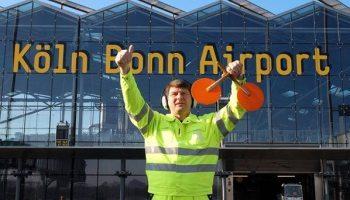 Cologne Bonn TAPs into Lisbon hub and beyond