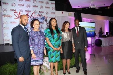 Trinidad & Tobago launches Stay to Get Away campaign