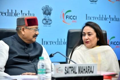 Adopt tourism-friendly policies, India Tourism Minister says