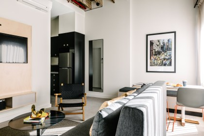 Sydney's newest hotel brand launches with opening of Veriu Broadway