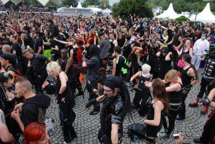 God also hates you: Cologne calls is Amphi Festival